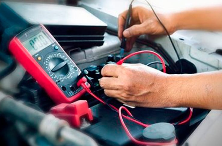 auto-electrical